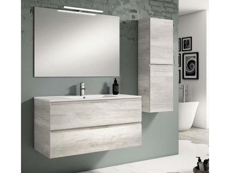 Muebles Nina / Baños