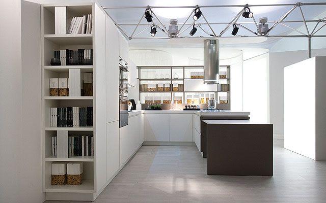 Muebles Nina / Cocinas modernas