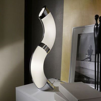 Muebles Nina / Iluminacion interior