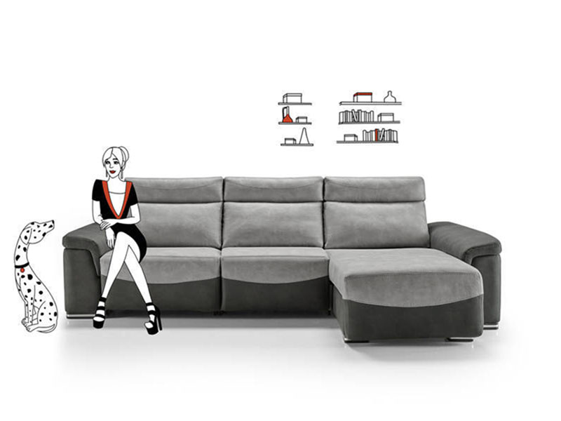 Muebles Nina / Tapizados